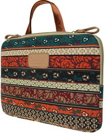 Kinmac New Bohemian Laptop Sleeve 13 Inch with handle for