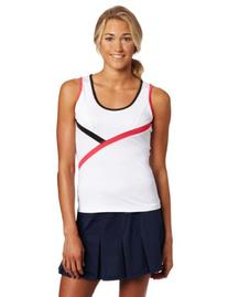 Bollé Women's Raspberry Truffle Color Block Tennis Shell