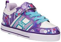 Heelys Bolt Skate Shoe , Pure White, 13 M US Little Kid