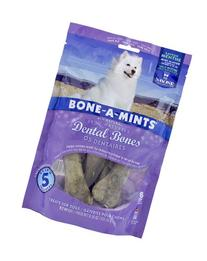 Bone-A-Mints All natural, Wheat-Free Breath Freshening Bone