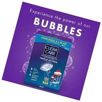 Clear Care Bonus Pack