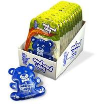 Boo-Boo Pac Colpac Royal Blue by Chattanooga 12/Pack