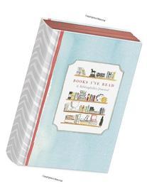 Books I've Read: A Bibliophile's Journal