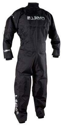 O'Neill Wetsuits Boost Drysuit ,Black, Large