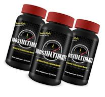 boostULTIMATE - #1 Rated Testosterone Booster with 100%