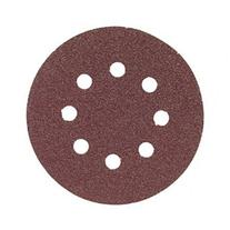 BOSCH General Purpose Sanding Discs 5, 80 grit