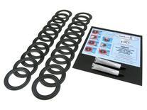 Bose Speaker Cloth Edge Repair Kit, Bose 901, Bose 802, CLSK