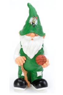 "Boston Celtics Garden Gnome - 11"" Male"