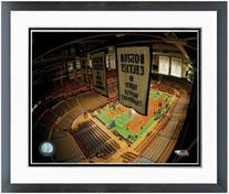 "Boston Celtics Boston Garden NBA Photo 12.5"" x 15.5"" Framed"