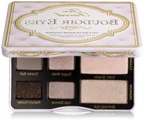 Too Faced Boudoir Eyes Soft and Sexy Eye Shadow Collection,