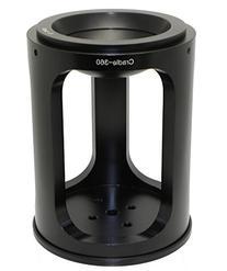 75mm Bowl Riser Cradle 360 Gitzo Series 3 / 5 Compatible /