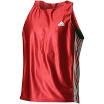 Red Amateur Boxing Tank Top XXL