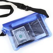 Waterproof Pouch | Crenova BP-02 100% Waterproof Dry Bag