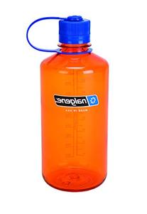 Nalgene BPA Free Tritan Narrow Mouth 32 Oz Water Bottle,