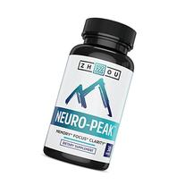 Natural Brain Function Support for Memory, Focus & Clarity