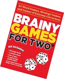 Brainy Games for Two
