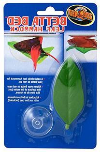 betta bed leaf hammock zoo med betta bed leaf hammock   searchub  rh   pet searchub