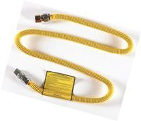 Brass Craft CSSC54-60 Gas Connector