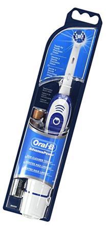 Braun DB4010 Oral-B Advance Power Battery Toothbrush