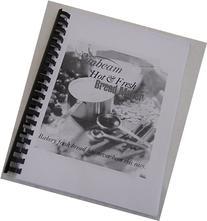 Sunbeam Bread Machine Maker Manual & Recipes