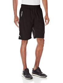 Head Men's Break Point Short, BLACK, Large