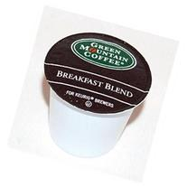 Green Mountain Breakfast Blend for Keurig Brewers 48 Count k