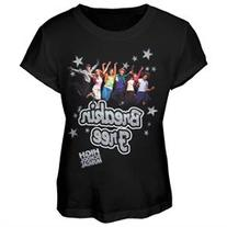 High School Musical - Breaking Free Girls Youth T-Shirt - M
