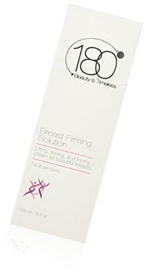 NEW YEAR DEALS - 180 Cosmetics Breast Firming Solution -