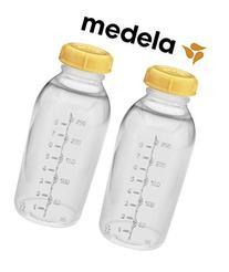 Medela Breastmilk Collection Storage Feeding Bottle Set with