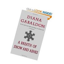 A Breath of Snow and Ashes   Diana Gabaldon