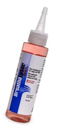 Breathalyser Freshdent Oral Cleansing Gel