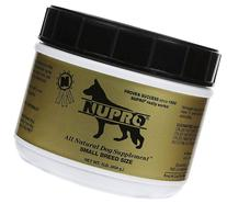 Nupro Small Breed Dog Supplement