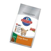 Hill's Science Diet Large Breed Puppy Food, 15.5 lbs