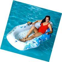 Breeze Pool Float by Aviva