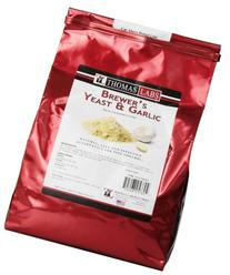 Thomas Labs Brewers Yeast and Garlic, 5 lbs, For Dogs