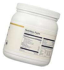 100% Pure Brewer's Yeast Powder Gmo-Free 16 oz  Pwdr by