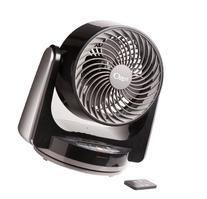 """Ozeri Brezza III Dual Oscillating 10"""" High Velocity Desk and"""