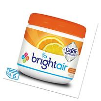BRIGHT Air BRI 900013 Super Odor Eliminator, Mandarin and