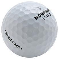 Bridgestone B330RX B Grade Recycled Golf Balls
