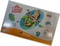 Bright Starts Zoo Tail Bouncer