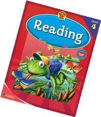 Brighter Child Reading, Grade 4