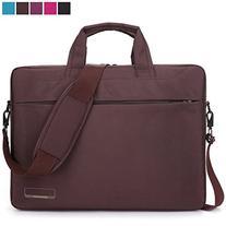 BRINCH 15.6 Inch Oxford Fabric Lightweight Laptop Shoulder