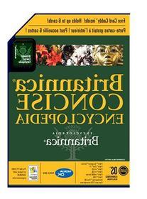 Palm Britannica Concise Encyclopedia