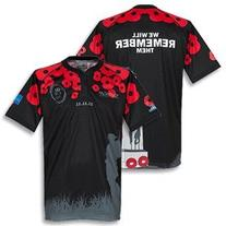 2012-13 British Army Lone Soldier Rugby Shirt