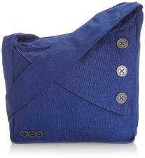 OGIO Brooklyn Shoulder Bag Cobalt - OGIO Women's Messenger