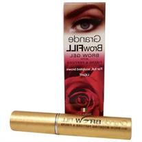 Grande Brow Fill Gel Light 4g