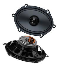 "BOSS AUDIO BRS5768 BRS 5"" x 7""  80-watt Full Range Speaker"