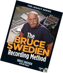 Hal Leonard The Bruce Swedien Recording Method
