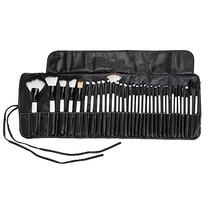 Hotrose® 32 Pcs Professional Makeup Brush Set with a Free