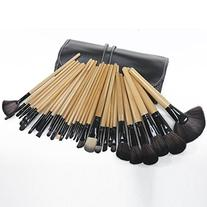 Taotaole 32 Pcs Professional Women Makeup Cosmetic Brush Set